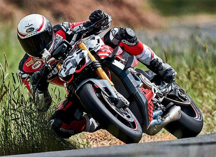 Ducati-StreetfighterV4