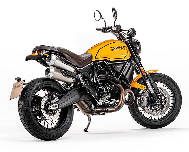 DucatiScramblerTributePro