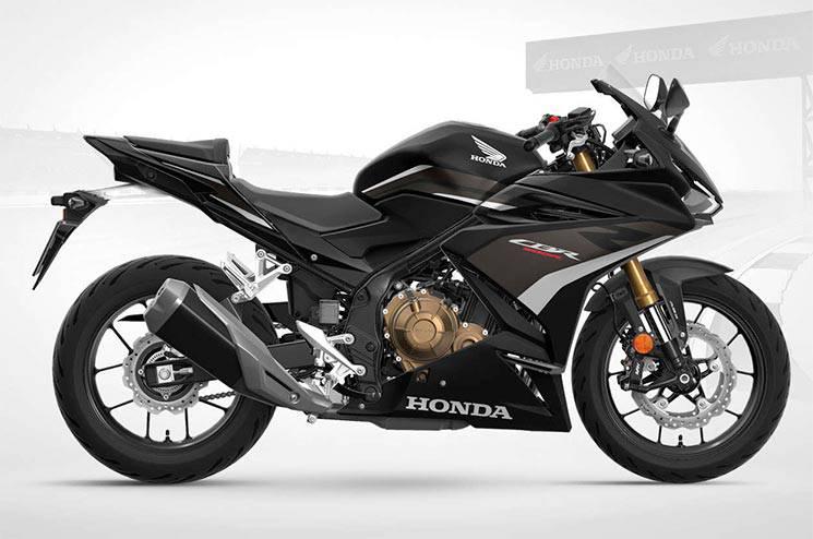 HondaCBR500R-2022
