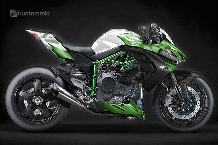 ¿Que novedades nos trae Kawasaki en 2020? | MOTOSAN