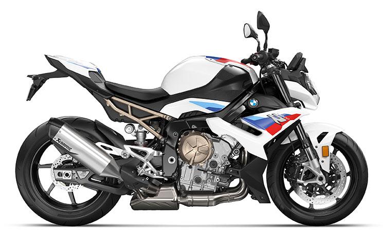 BMW S1000R 2021 Precio, Ficha Técnica, Opiniones y prueba