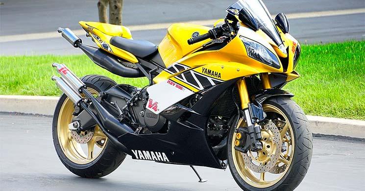 yamaha rd500 r6