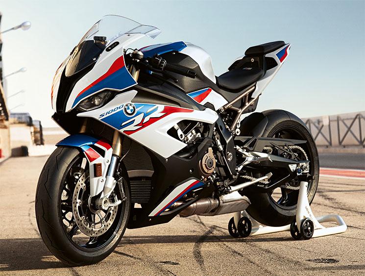 Ya se conoce el precio de la BMW S 1000 XR -- Motos