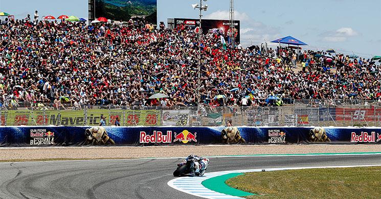 Circuito Jerez : Hoy salen a la venta las entradas del gp de jerez desde euros