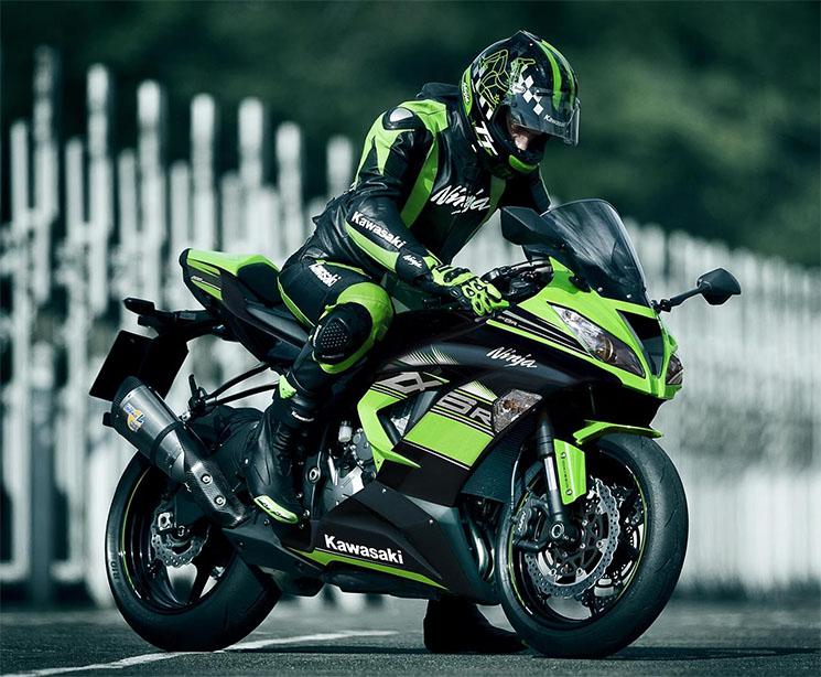 Kawasaki Ninja Zx 6r 2019 Primeros Datos De La Nueva Supersport De