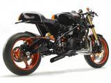 Road Rage Kawasaki Martin por Alain Bernard