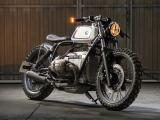 BMW R100 por Caf� Racer Dreams