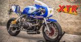 BMW R100R Don Luis by XTR Pepo