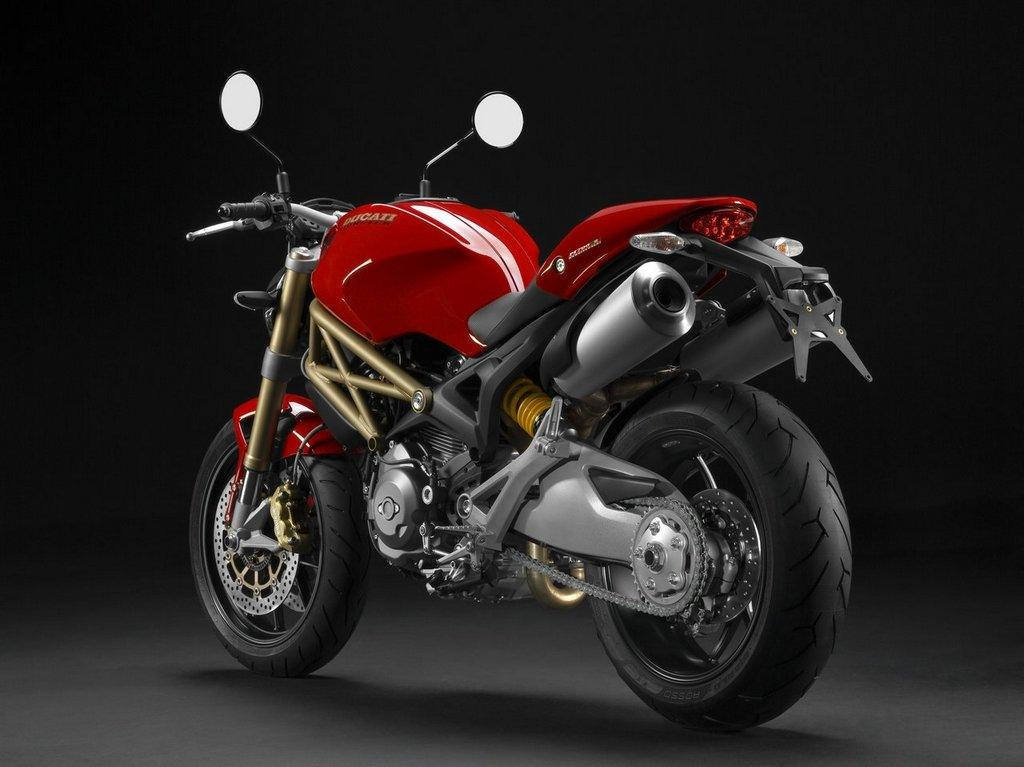 Cost Of A Ducati Monster Computer