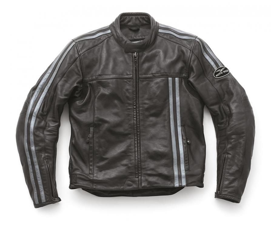 Venta chaqueta cuero moto