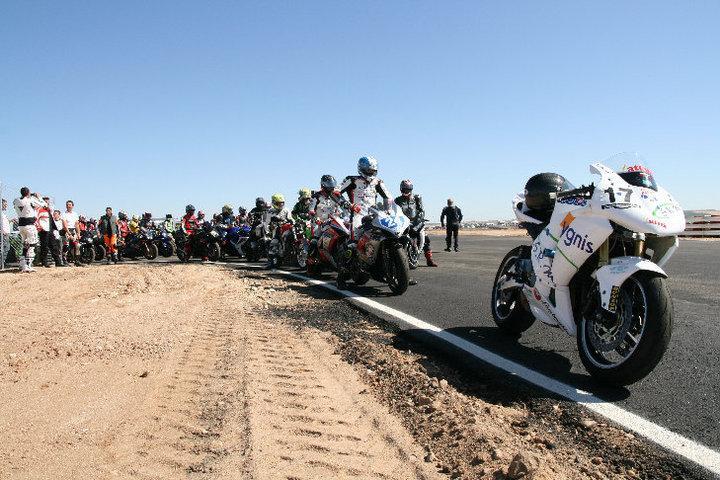 Circuito Fk1 : Circuito fk villaverde de medina