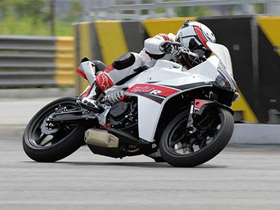 noticia de moto Hyosung presenta sus nuevos modelos GT