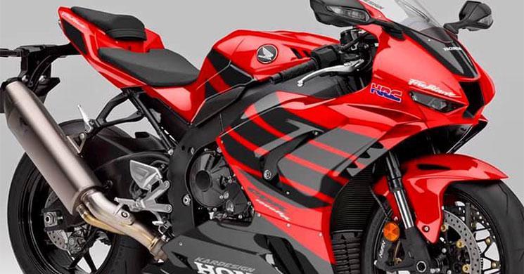 Nueva Honda CBR 600 RR-R 2021: a imagen y semejanza de la ...